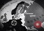 Image of Hitler's conquest of Russia Russia, 1943, second 6 stock footage video 65675036933