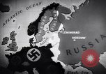 Image of Hitler's conquest of Russia Russia, 1943, second 7 stock footage video 65675036933