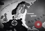 Image of Hitler's conquest of Russia Russia, 1943, second 8 stock footage video 65675036933