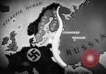 Image of Hitler's conquest of Russia Russia, 1943, second 9 stock footage video 65675036933