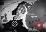 Image of Hitler's conquest of Russia Russia, 1943, second 10 stock footage video 65675036933