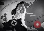 Image of Hitler's conquest of Russia Russia, 1943, second 11 stock footage video 65675036933