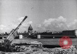 Image of World War 2 German siege of Leningrad Leningrad Russia Soviet Union, 1943, second 3 stock footage video 65675036938
