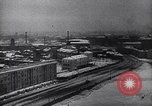 Image of World War 2 German siege of Leningrad Leningrad Russia Soviet Union, 1943, second 11 stock footage video 65675036938