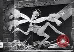 Image of battle for Stalingrad Russia, 1943, second 8 stock footage video 65675036939