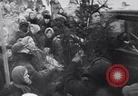 Image of battle for Stalingrad Russia, 1943, second 7 stock footage video 65675036940