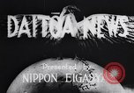 Image of Nippon bombs Pearl Harbor Japan, 1942, second 9 stock footage video 65675036944