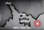Image of Nippon attacks Hong Kong Japan, 1942, second 7 stock footage video 65675036945