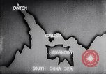 Image of Nippon attacks Hong Kong Japan, 1942, second 8 stock footage video 65675036945