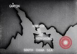 Image of Nippon attacks Hong Kong Japan, 1942, second 12 stock footage video 65675036945