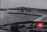 Image of Graf Shin Montevideo harbor Uruguay, 1939, second 6 stock footage video 65675036948