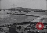 Image of Graf Shin Montevideo harbor Uruguay, 1939, second 7 stock footage video 65675036948