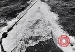 Image of U-boats cruise in North Sea Germany, 1939, second 6 stock footage video 65675036950