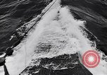 Image of U-boats cruise in North Sea Germany, 1939, second 7 stock footage video 65675036950