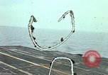 Image of United States Ship America CVA-66 United States USA, 1966, second 1 stock footage video 65675036952