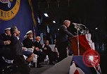 Image of commissioning of United States Ship America Portsmouth Virginia USA, 1965, second 9 stock footage video 65675036966
