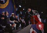 Image of commissioning of United States Ship America Portsmouth Virginia USA, 1965, second 12 stock footage video 65675036966