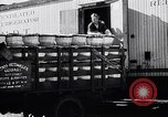 Image of 1930's produce deliveries to Washington DC United States USA, 1932, second 11 stock footage video 65675036980