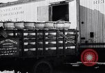 Image of 1930's produce deliveries to Washington DC United States USA, 1932, second 12 stock footage video 65675036980