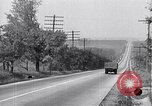 Image of early highways in America United States USA, 1932, second 6 stock footage video 65675036981