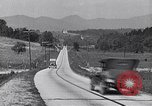 Image of early highways in America United States USA, 1932, second 11 stock footage video 65675036981