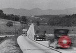 Image of early highways in America United States USA, 1932, second 12 stock footage video 65675036981
