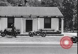Image of Maryland State police motorcycle patrol officers United States USA, 1932, second 12 stock footage video 65675036983