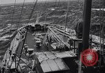 Image of victory ship to Britain New York City USA, 1944, second 4 stock footage video 65675036988