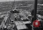Image of victory ship to Britain New York City USA, 1944, second 5 stock footage video 65675036988