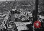 Image of victory ship to Britain New York City USA, 1944, second 6 stock footage video 65675036988