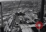 Image of victory ship to Britain New York City USA, 1944, second 7 stock footage video 65675036988