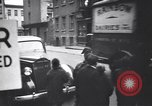 Image of Children playing and traffic accidents New York City USA, 1939, second 8 stock footage video 65675036991