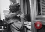 Image of Eating and cooking at Diners United States USA, 1939, second 4 stock footage video 65675036992