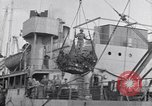 Image of DUKW amphibious vehicle Salerno Italy, 1943, second 11 stock footage video 65675036996