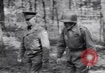 Image of Lieutenant General Lesley J McNair Naples Italy, 1943, second 4 stock footage video 65675037001