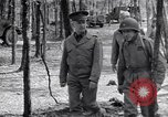 Image of Lieutenant General Lesley J McNair Naples Italy, 1943, second 12 stock footage video 65675037001