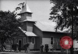 Image of negro church Darien Georgia USA, 1939, second 5 stock footage video 65675037008