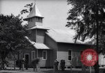Image of negro church Darien Georgia USA, 1939, second 6 stock footage video 65675037008
