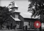 Image of negro church Darien Georgia USA, 1939, second 7 stock footage video 65675037008