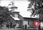 Image of negro church Darien Georgia USA, 1939, second 8 stock footage video 65675037008