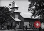 Image of negro church Darien Georgia USA, 1939, second 12 stock footage video 65675037008