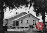 Image of negro school Darien Georgia USA, 1939, second 1 stock footage video 65675037009