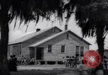 Image of negro school Darien Georgia USA, 1939, second 7 stock footage video 65675037009