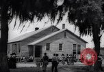 Image of negro school Darien Georgia USA, 1939, second 8 stock footage video 65675037009