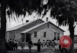 Image of negro school Darien Georgia USA, 1939, second 10 stock footage video 65675037009