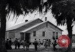 Image of negro school Darien Georgia USA, 1939, second 11 stock footage video 65675037009