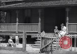 Image of County Health Clinic Darien Georgia USA, 1939, second 1 stock footage video 65675037015
