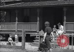 Image of County Health Clinic Darien Georgia USA, 1939, second 3 stock footage video 65675037015