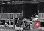 Image of County Health Clinic Darien Georgia USA, 1939, second 4 stock footage video 65675037015