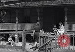 Image of County Health Clinic Darien Georgia USA, 1939, second 5 stock footage video 65675037015